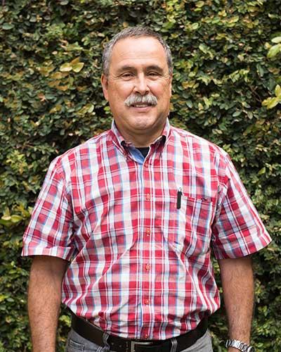 Alvaro Trujillo - Transportador